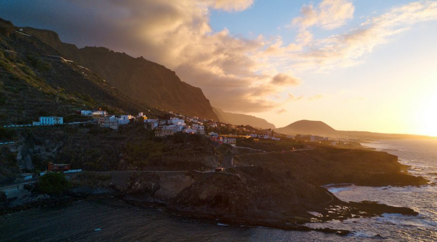 Garachico Tenerife Canary Islands - Winter sun minus the jetlag - MyLateDeals