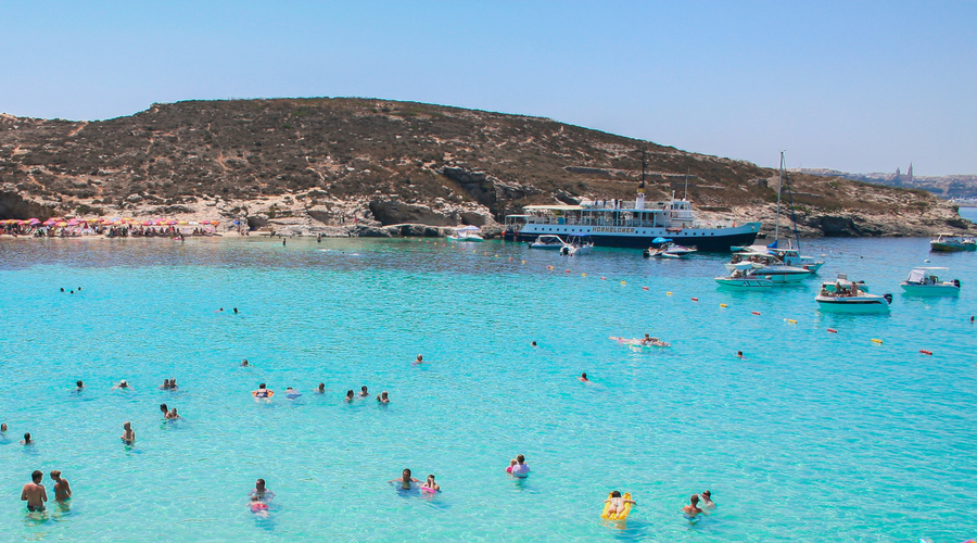 Malta - Winter sun minus the jetlag - MyLateDeals
