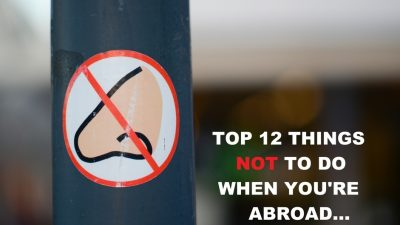 Top 12 Countries with Cultural Etiquettes You Just Can't Ignore