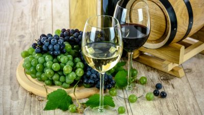 my late deals european wineries