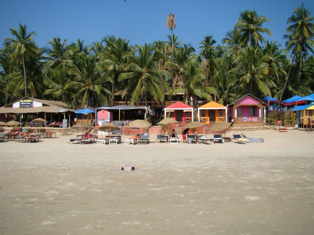 holidays in february my late deals goa india