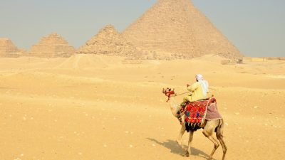 my late deals egypt travel advice