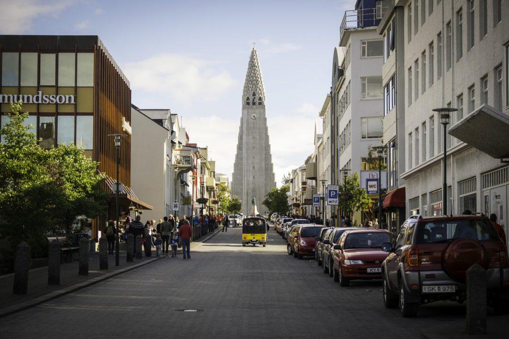 Reykjavik Visiting Iceland My Late Deals