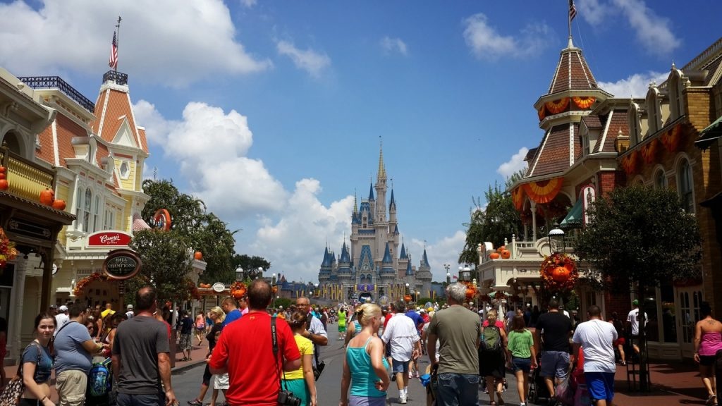 orlando florida disneyworld usa summer holiday my late deals