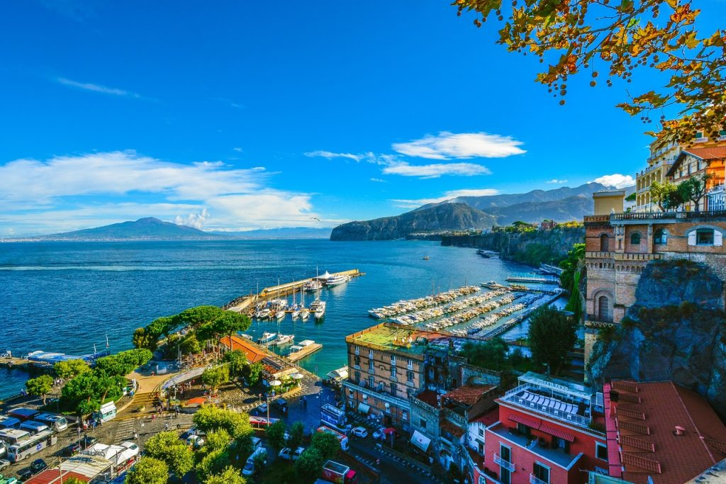 amalfi coast italy summer holiday my late deals