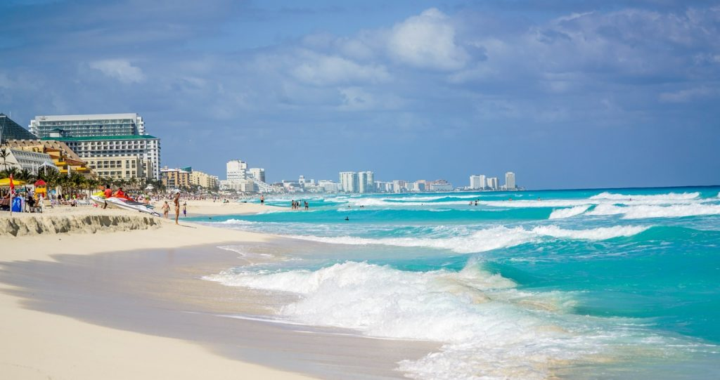 cancún mexico summer holiday my late deals