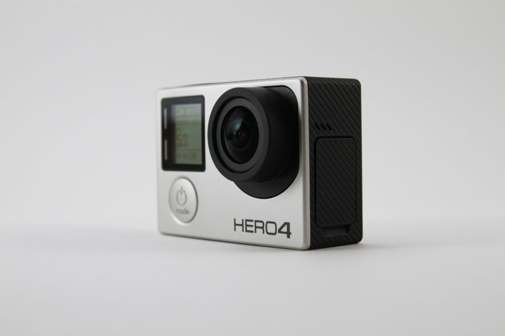 travel gifts my late deals gopro action camera