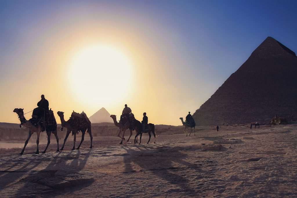 egypt, pyramids, my late deals, summer solstice