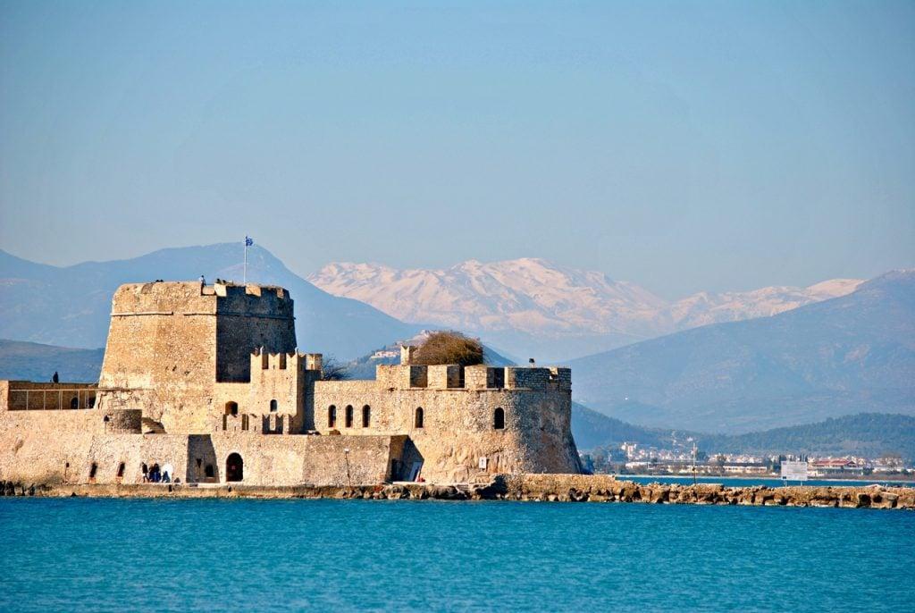 rhodes greece underrated European cities my late deals