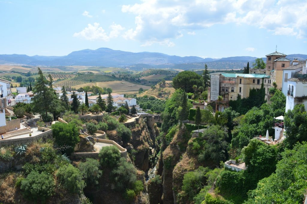 ronda spain underrated European cities my late deals
