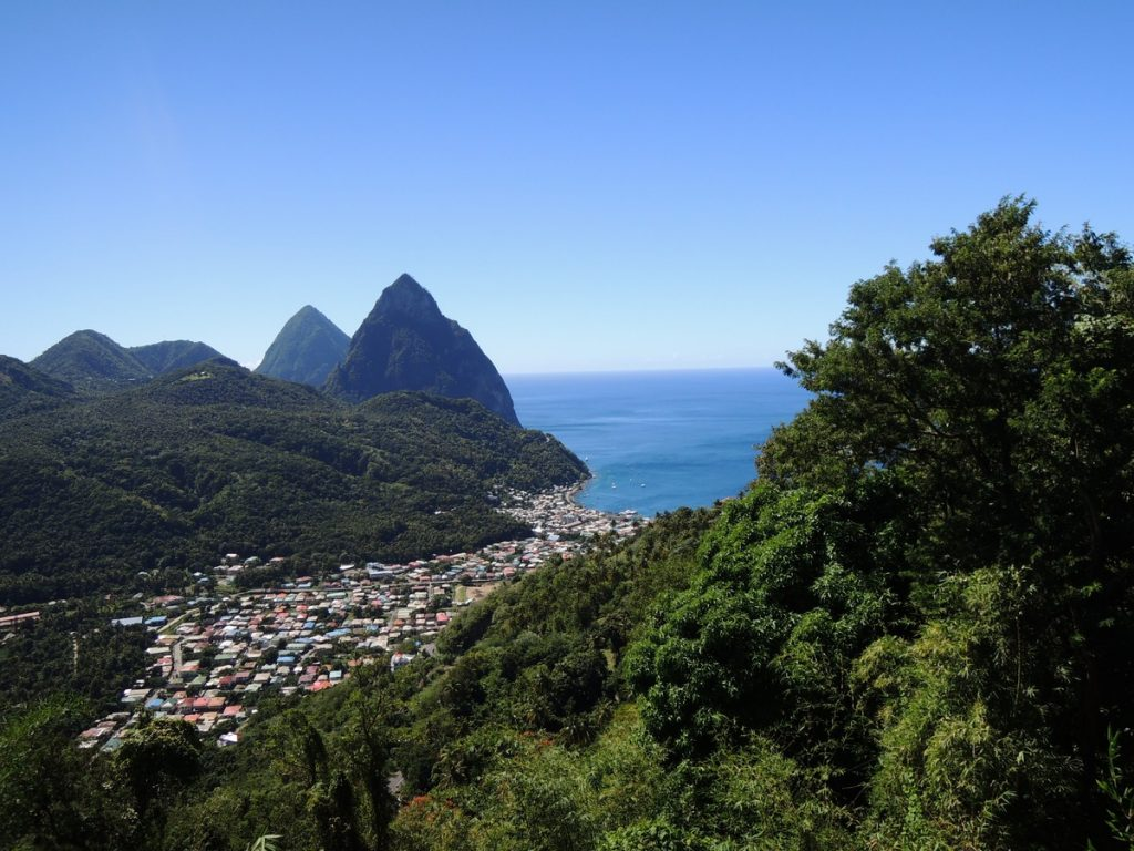 my late deals st lucia