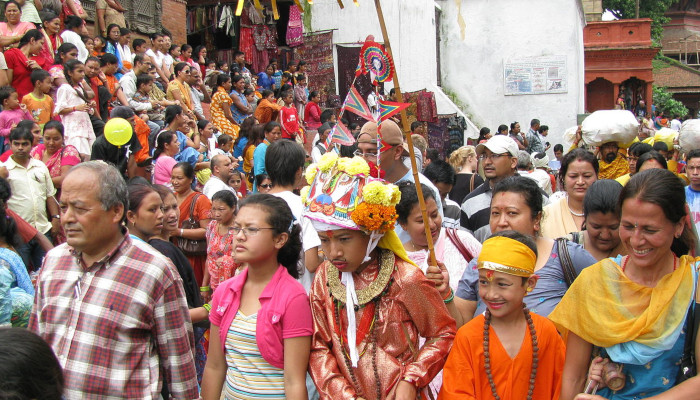 Nepal Halloween traditions my late deals
