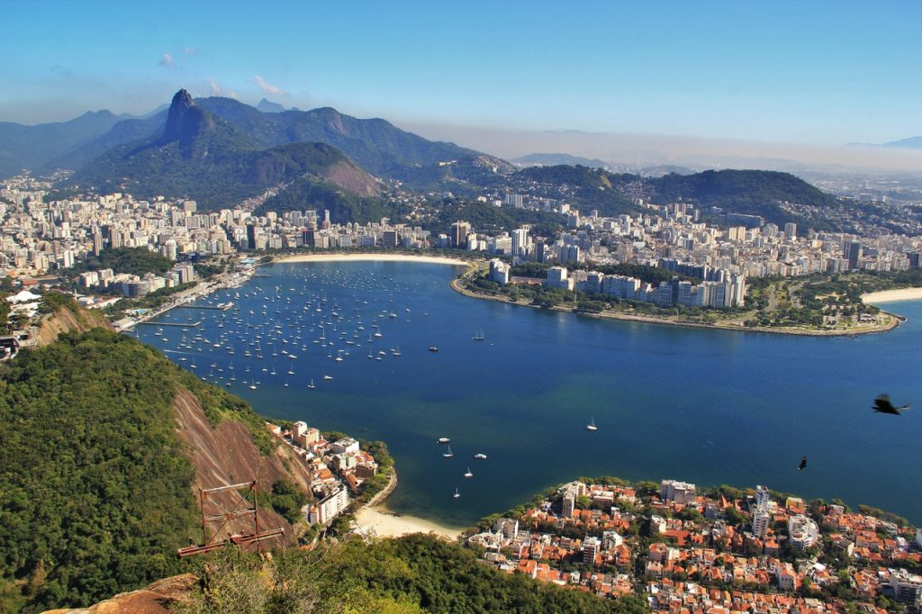 brazil my late deals places affected by climate change