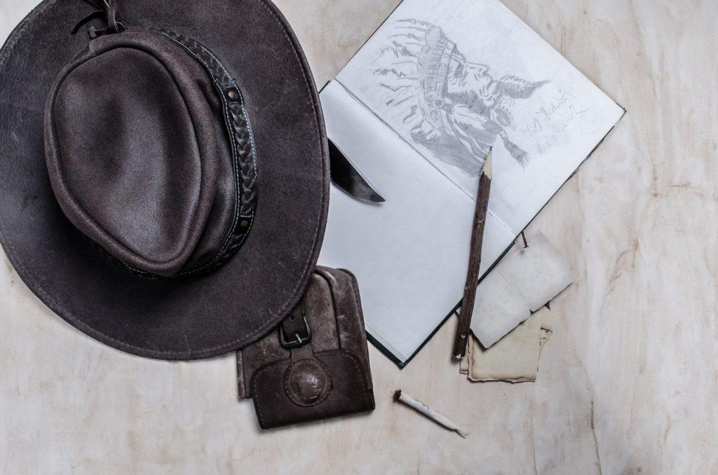 my late deals travel journal creativity