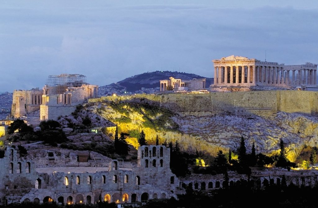 my late deals solo travel athens