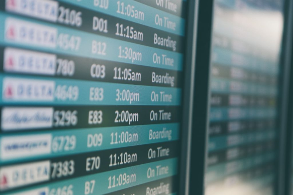 my late deals travel mistakes flights