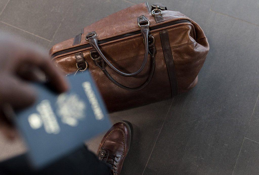 travel asia essentials